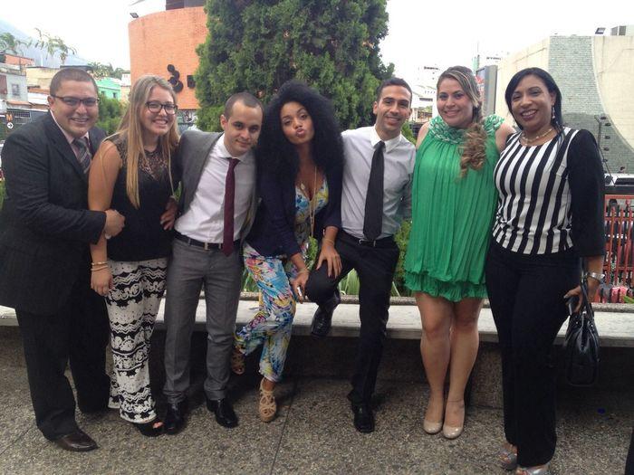 Caracas Lawyer Hidalgofernandezluis IbelieveInLove
