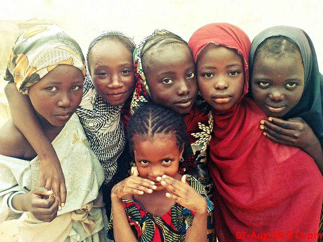 Girls Best Friends Peoplephotography Women Of Africa Popular Photos