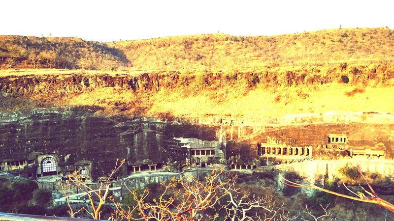 Mesmerizing! Ajanta Caves India World Heritage Site Eye4photography  Eyemphotography Storiesofindia