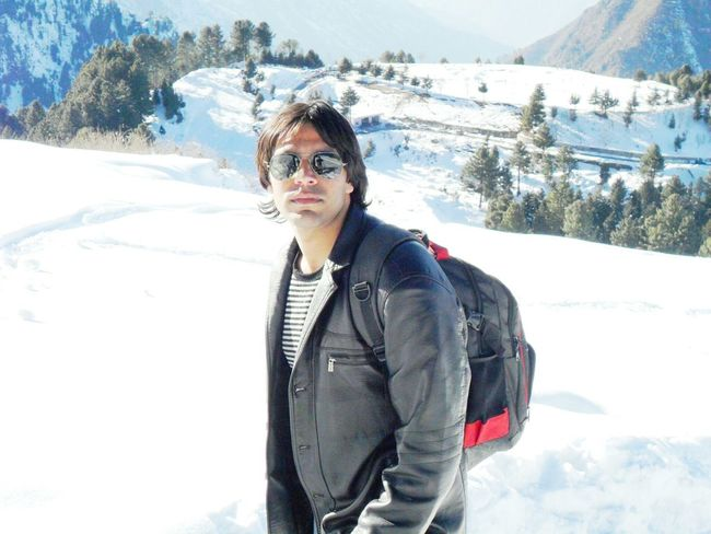 Hi! That's Me Relaxing Swatvalleypakistan Enjoying Life Fresh Air Taking Photos Photooftheday Lovely Check This Out #snow