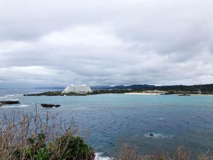 Cape Japan