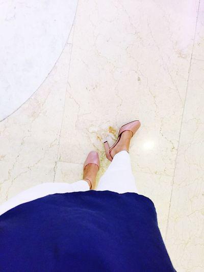 Charles&keith Shoes Style Fashion Pastel EyeEm