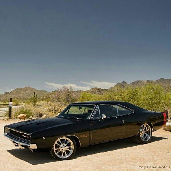 Car Charger Dodge Dodgecharger nature v8 nature