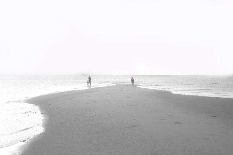 Happy Water Sea