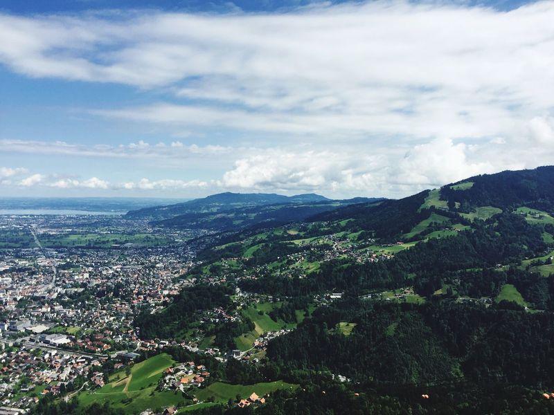 what a View Uphigh Karren Austria Bodenseeregion Landscape_photography Summer