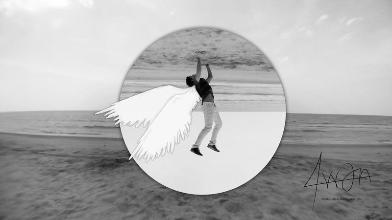 Canon Canonphotography Angle Hipstamatic Hipster Beach Photo VSCO Vscogood Vscogrid Wings Winged Blackandwhite Landscape Wide