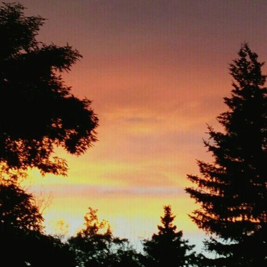 Beautiful Sunset Sunset_collection TheCalmAfterTheStorm Glorious Sunset Photography
