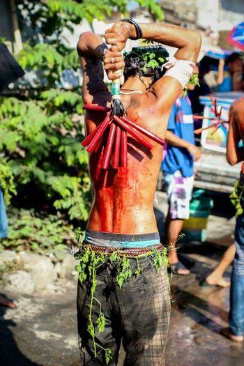 Philippine Tradition | Pinitensya First Eyeem Photo