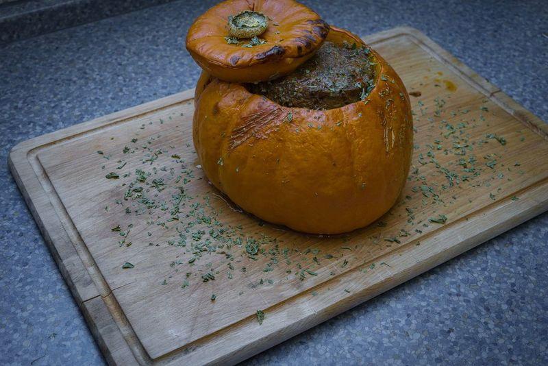 Food Food And Drink Foodporn Pumkin Dutchoven Dutchovencooking Grilled Meet Dutch Food Autumn Helloween