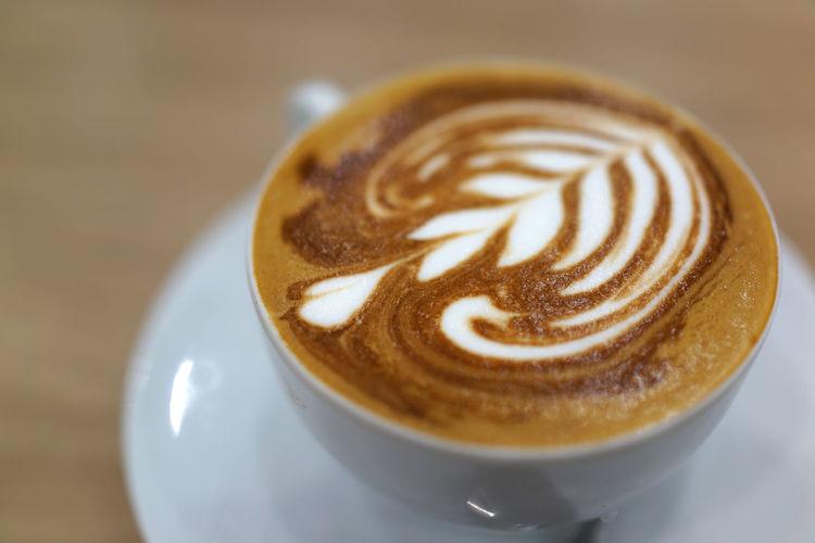 Close up mug