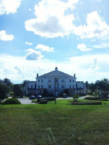 Waynesor Manor. Manor Architecture Florida Visual