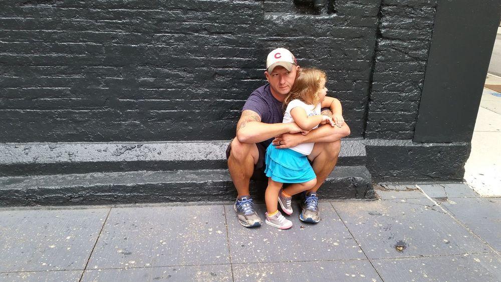 City Life Popular Photos Favorites Father And Daughter