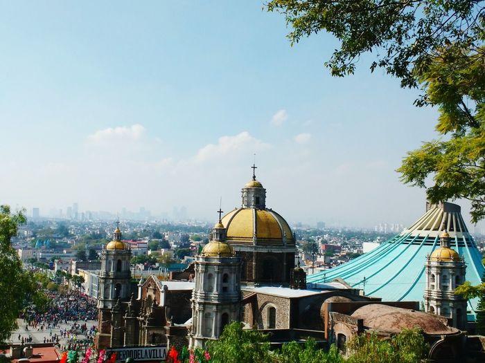 City Dome