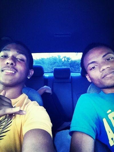 Cruisin To Orlando With The Cuzo