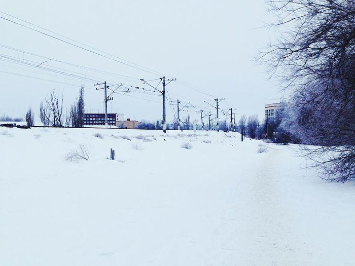 Walking Around Winter Snow EyeEm Best Shots