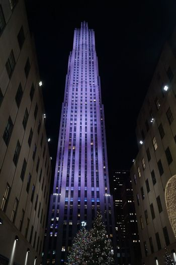 Rockerfellercenter Manhattan NYC