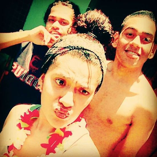 Caption 😋 Family Fun💕