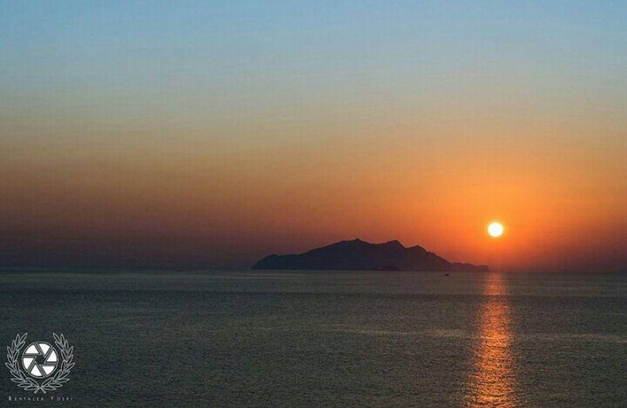 Island Seascape Haouaria Nikonphotography Hawareya Tunis Sunset Eyem Best Shots Summer2015 Eyemtunisia