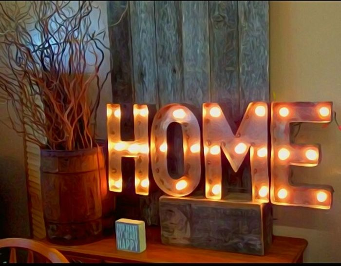 Illuminated Text Neon Night Home Interior Communication Indoors  Home Showcase Interior Close-up Eyeem Home Photography EyeEm Best Shots Sign, Sign, Everywhere A Sign Sign Board Signs_collection Light Up Your Life Decoration Lights Guidance Inspiring View Direction Tranquil Scene Tranquility Getty Images Sea EyeEm Best Shots The Portraitist - 2017 EyeEm Awards EyeEm Gallery The Graphic City
