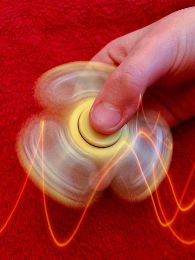 Fidget Spinner New Craze Latest Toy Fidgetspinner