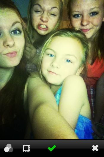Babysitting These Hoes