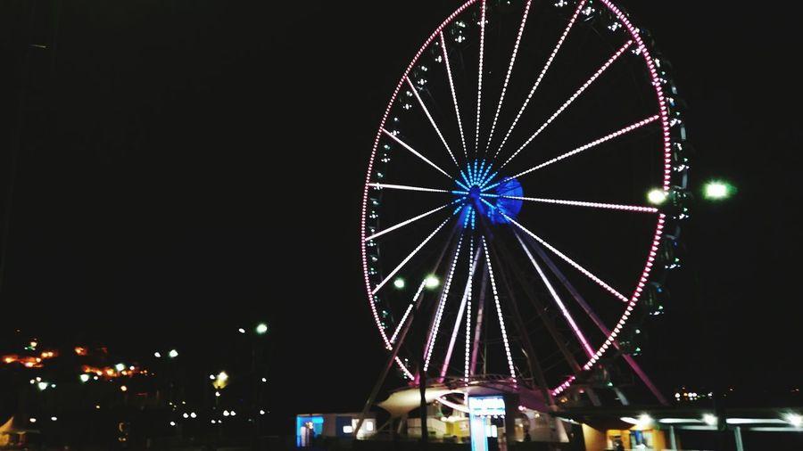 Night Ferris