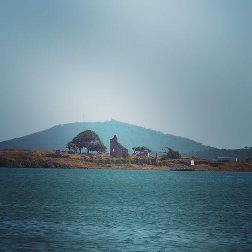 Sea Eyemphotography Eye4photography  Turkey Ayvalik 🐚🐳🐬🏊 Nature Eyem Best Shots