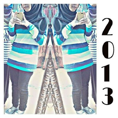 . You make my year ,2013 . End Of 2013. Se7enteen & Senior To Be .