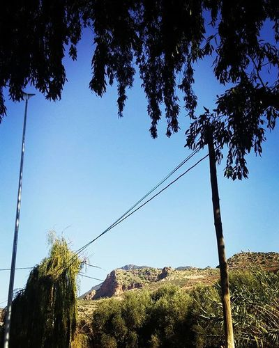 Pit stop mattutino.. Foto dei 5 minuti nella strada per i nonni 😬👵🎴🌴 5minutes Free Noncesolodeserto Marocco Sebek