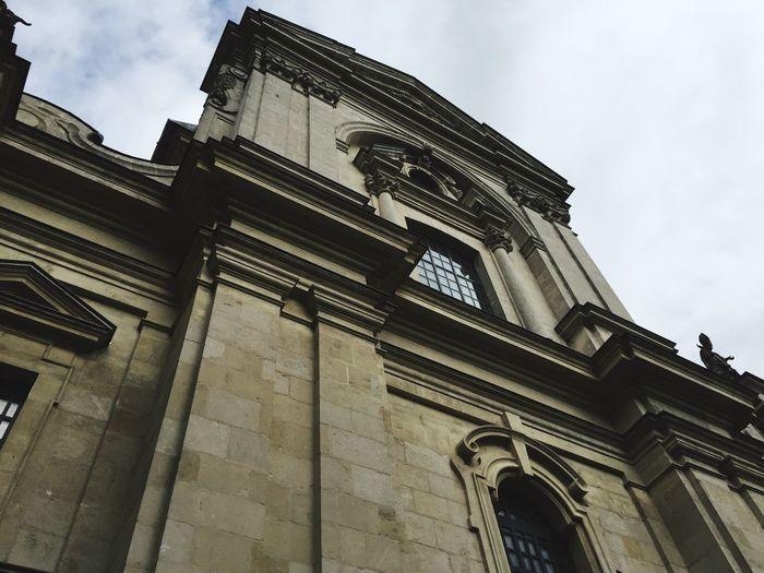 Kacperbażanka Bażanka Baroque Barok Church Poland Świętokrzyskie Polandisbeautiful Poland 💗 Polandsights