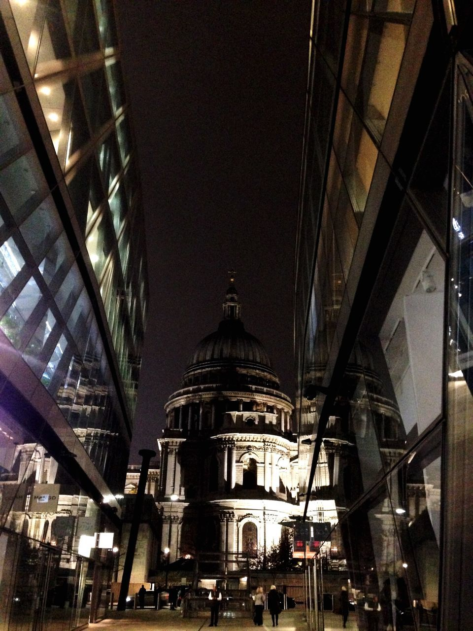 architecture, built structure, building exterior, travel destinations, low angle view, dome, illuminated, sky, city, day, indoors, no people