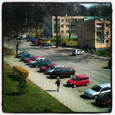 Wreszcie w Krakowie Nowahuta