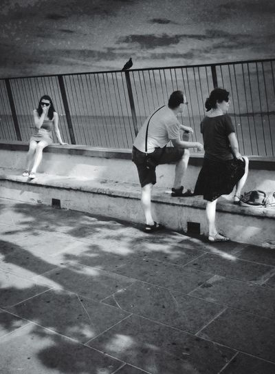 Faces Of Summer The Street Photographer - 2015 EyeEm Awards Streetphotography People Watching Streetphoto_bw Walking Around The City  Light And Shadow