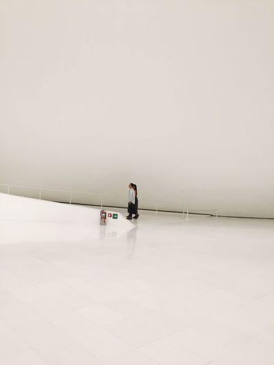 Uploading Indoors  Architecture Stairs White