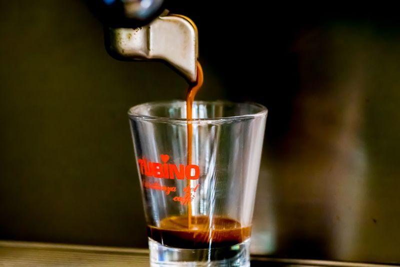 Coffee Caffè EyeEm Best Shots Selected For Premium Selective Focus Followme Nopeople Fabioromani Brunch Bar Tubino Eos80d Canon Caffeitaliano