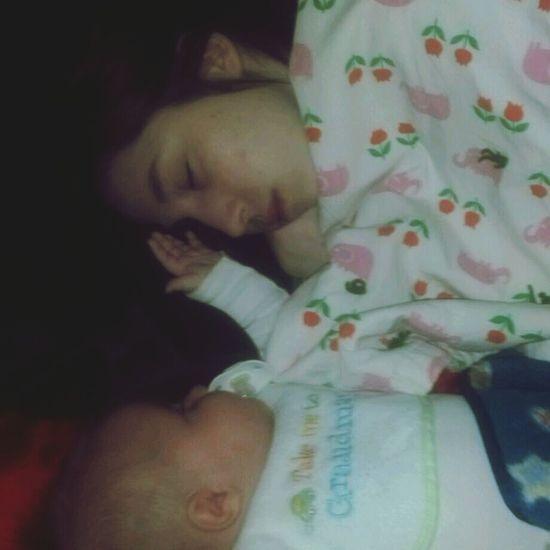 My Daughter ♥ My Grandson I Love Them ♡ Leonie Filter