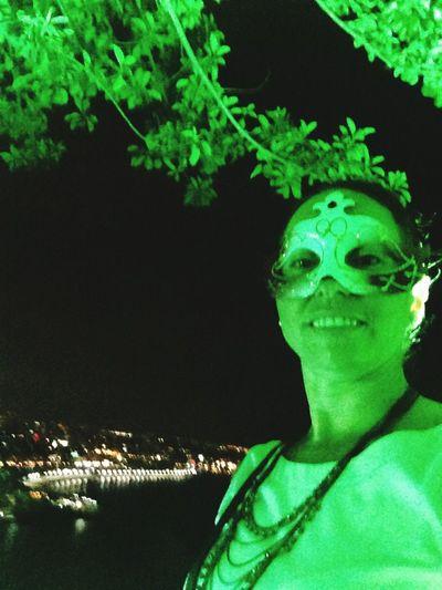 Carnaval2015 sábado 1• dia Baile De Máscara
