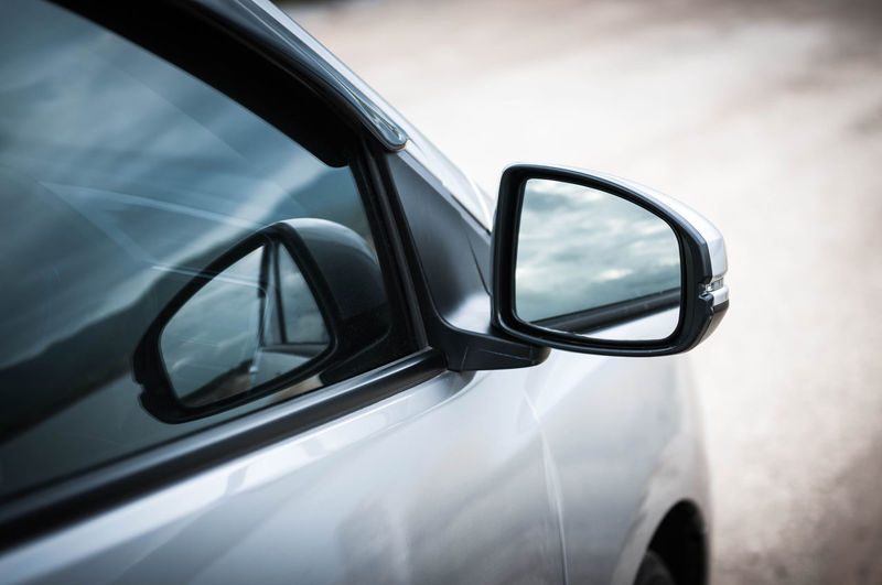 side-view mirror car Car Close-up Concept Driving Glass Land Vehicle Mode Of Transport Motor Vehicle Motorsport No People Object Outdoors Reflection Side-view Mirror Silver  Transportation Travel Vehicle Mirror