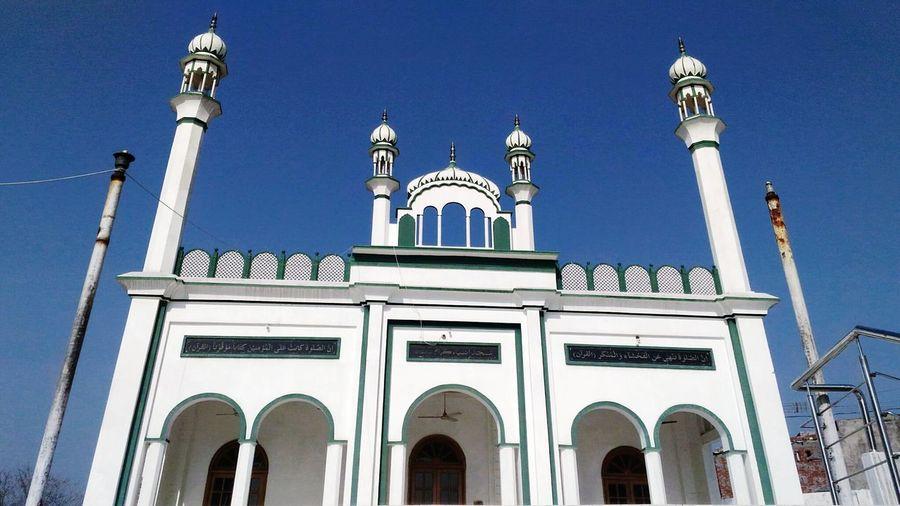 mosque Calm