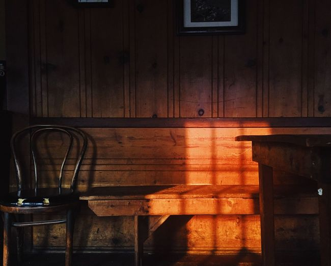 Light No People Shadow Sunlight Indoors  Wood - Material Wall - Building Feature Still Life