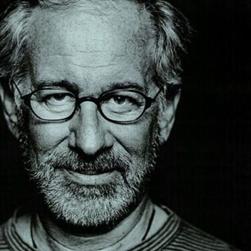 """""""There is a fine line between censorship and good taste and moral responsibility"""" StevenSpielberg Filmaker Director Producer Screenwriter Legendary"""
