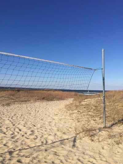 December at Flag Harbor, St. Leonard, MD FlagHarbor Sand Beach Volleyball Beach St.Leonard,MD Chesapeake Bay WesternShore