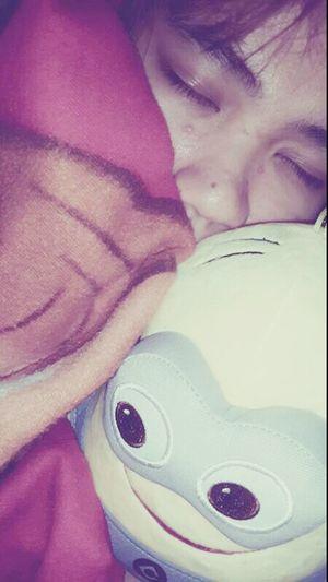 "Goodnight Veryvery Tired ""/"