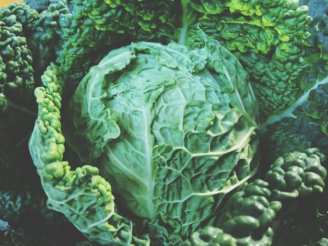Take Photos Green Color Vegetable Healthy Eating Food Leaf Close-up No People Capture Moments Vegetarian Food Verza Vegetables & Fruits Vegetables Photo Vegetables Of EyeEm Green Vegetable Freshness Nature Cibo Sano Cibo Salutare