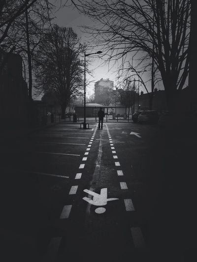 Street Photography WeAreJuxt.com The Minimals (less Edit Juxt Photography) Follow The Walker