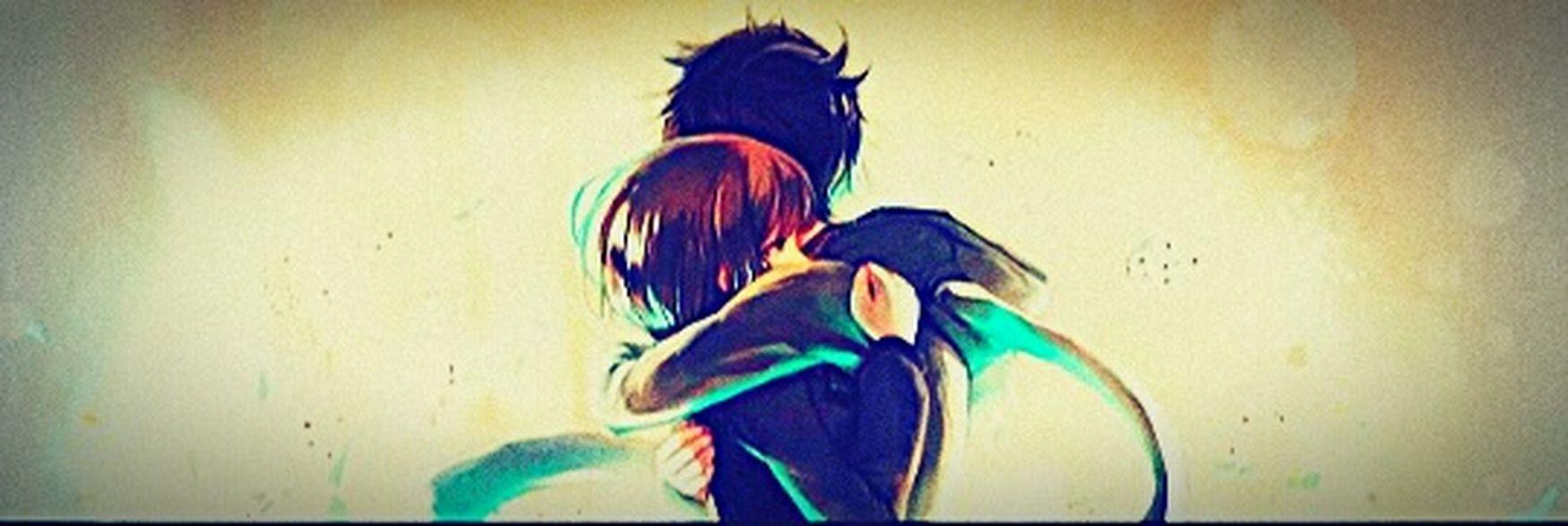 Boy Girl Lovestory🎶 Anime 😌