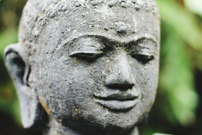 EyeEm Selects Portrait Sculpture Statue Human Face Human Representation Art And Craft Close-up
