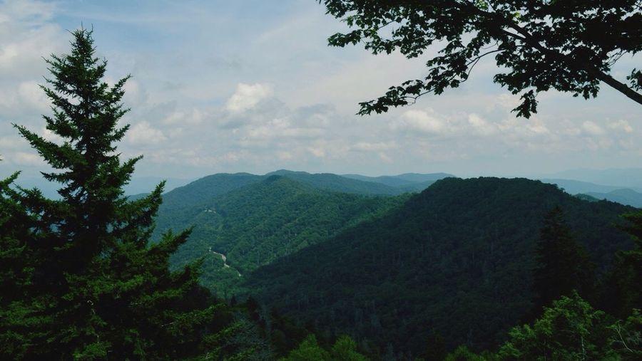 Appalachian First Eyeem Photo