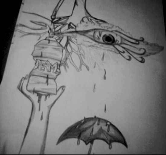 Create it Sketch New To EyeEm Art♥
