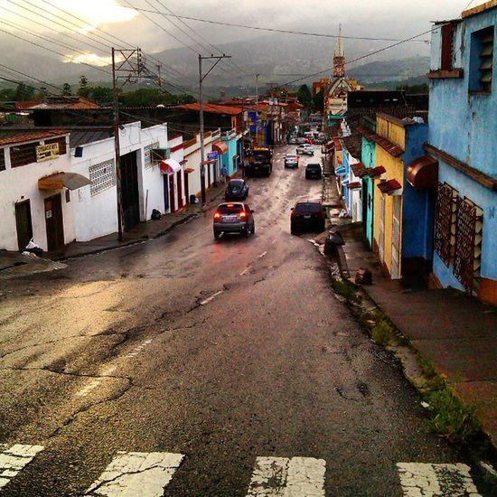 Pueblosdelatinoamerica Venezuela Paisajeurbano T áchira